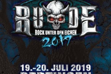 RUDE 2019